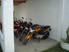 Estacionamento 1